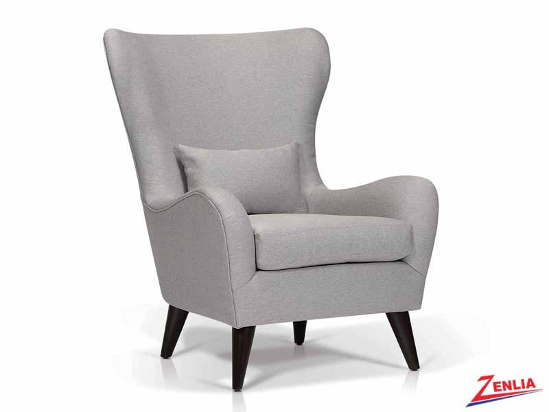 Claibo Gray Lounge Chair