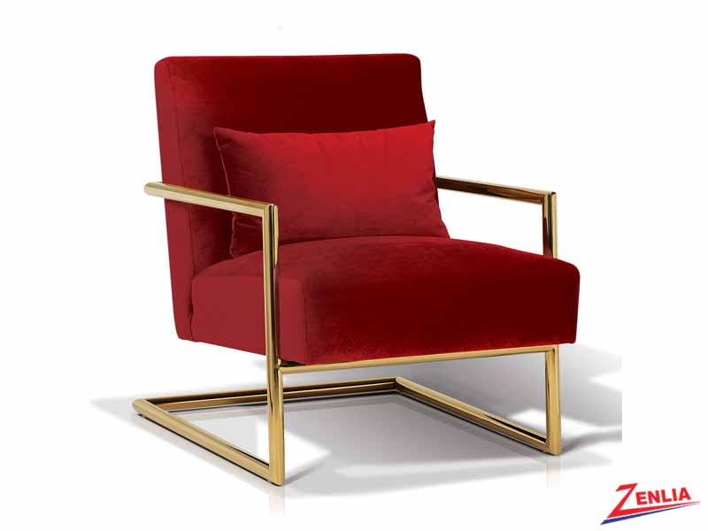 Lockle Berry Lounge Chair