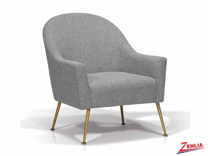 Sun Gray Lounge Chair