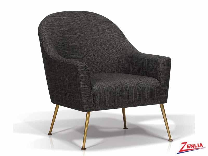 Sun Ebony Lounge Chair