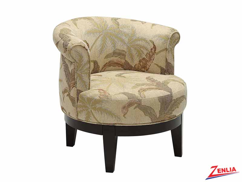 22531 Swivel Accent Chair