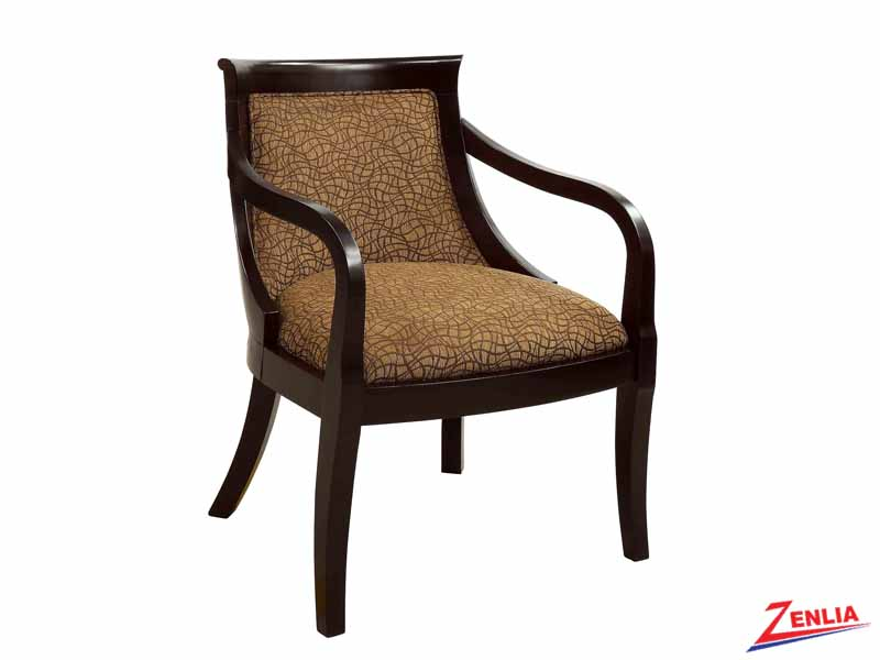 96538 Swivel Accent Chair
