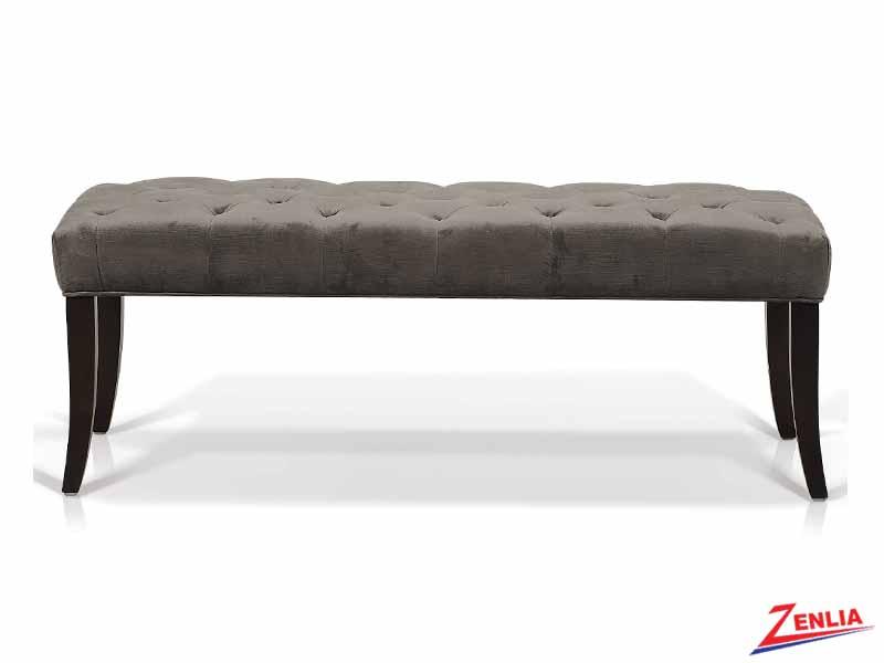 Didi Charcoal Bench