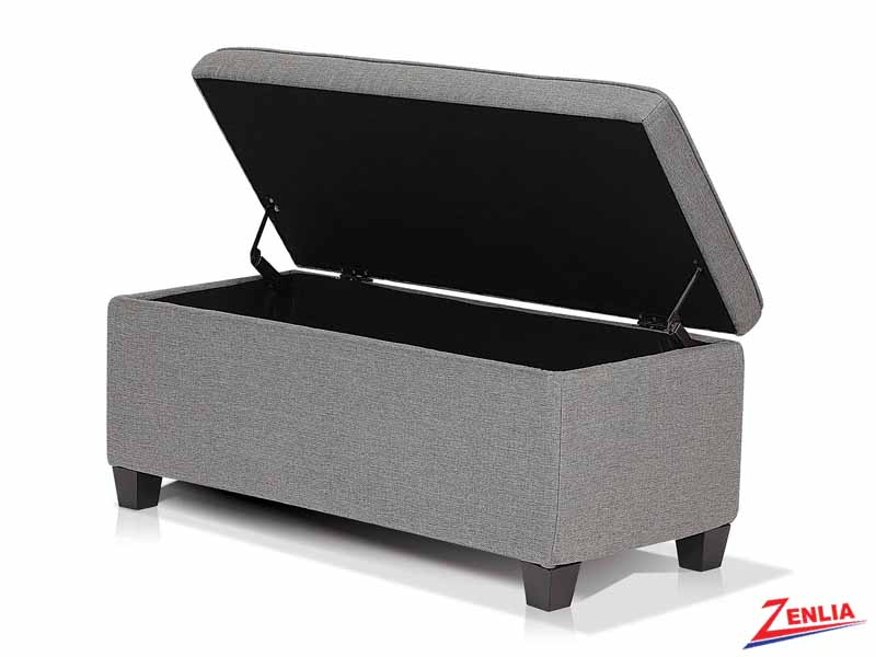 Ellis Storage Bench
