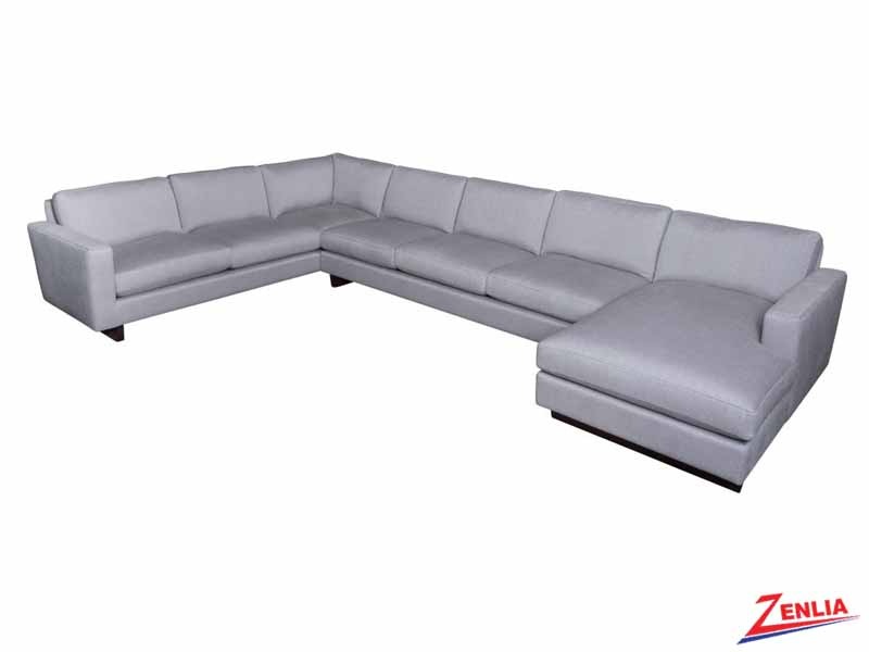 Leon Sectional Canadian Made
