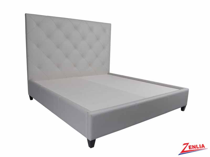 Alex Upholstered Bed