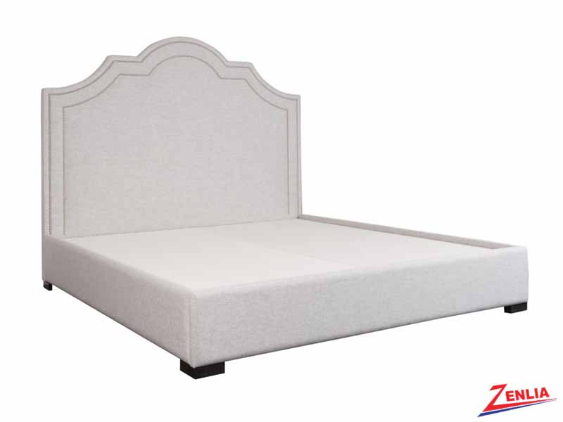 Regen Upholstered Bed