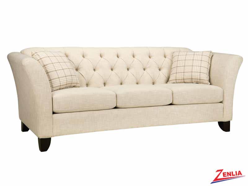 Style 9618 Fabric Sofa