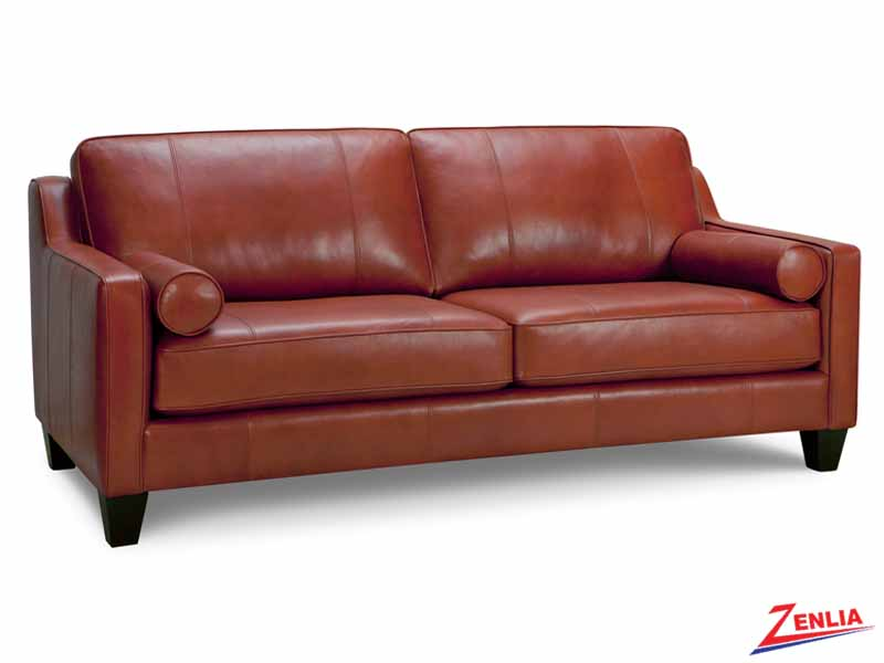 Style L787 Leather Sofa