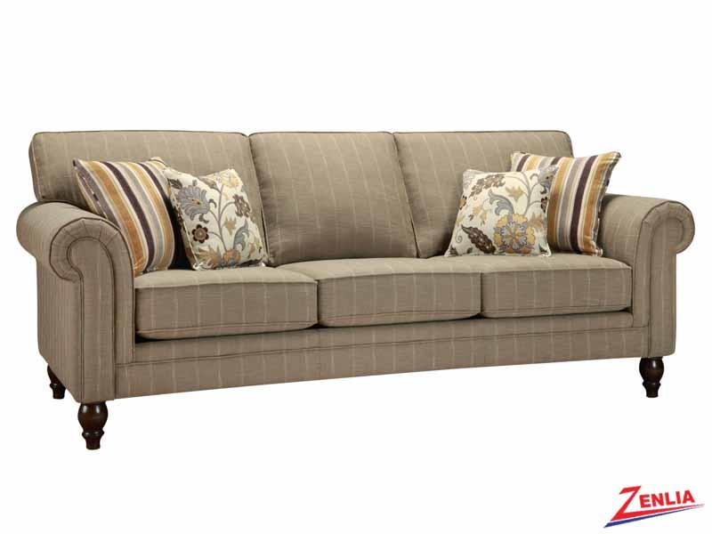 Style 9613 Fabric Sofa