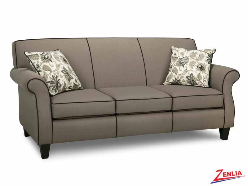 Style 9611 Fabric Sofa