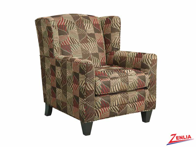 Transistional Accent Chair