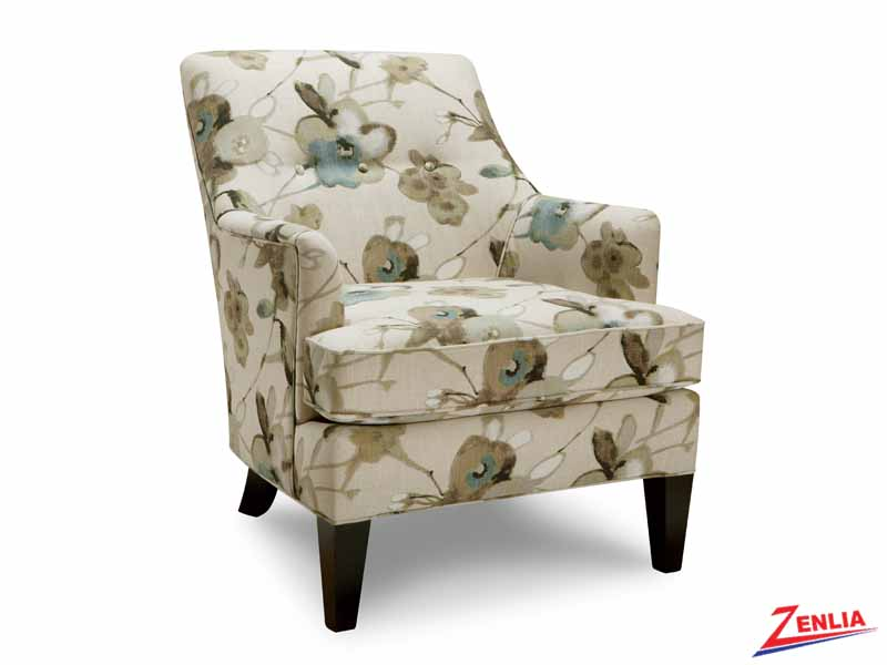 Style 31 Accent Chair