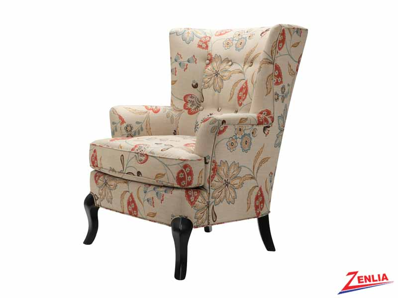 Style 58 Accent Chair