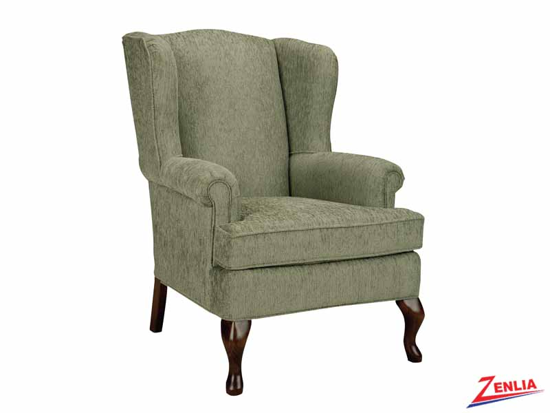 30q Traditional Wing Chair