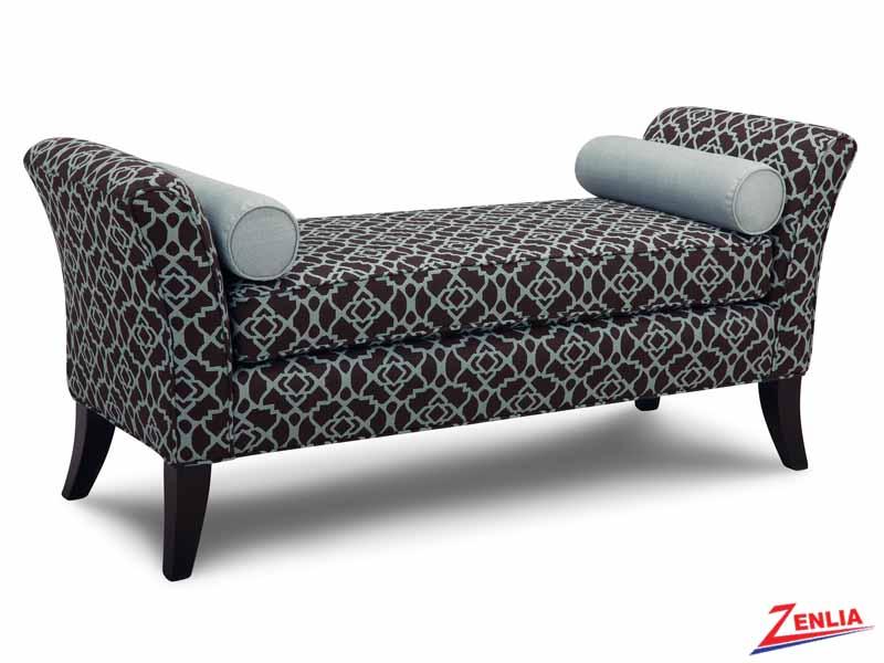 530 Fabric Bench