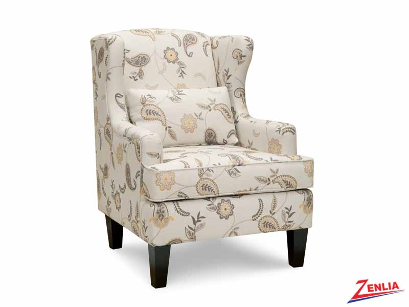 Style 11 Accent Chair