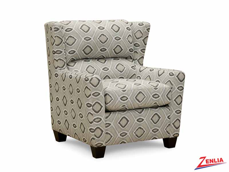 Style 14 Accent Chair