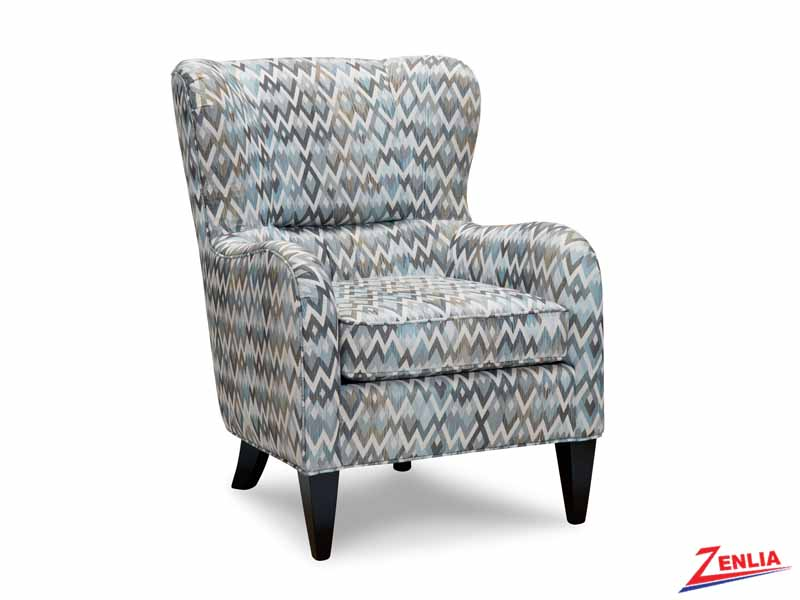 Style 34 Accent Chair