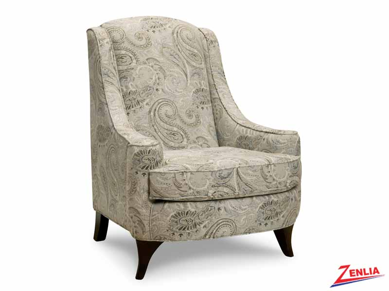 Style 42 Accent Chair