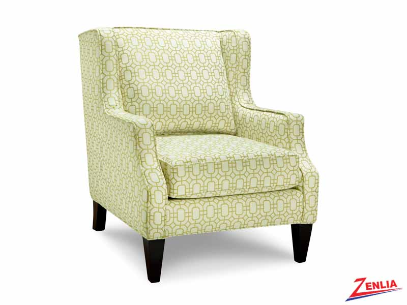Style 98 Accent Chair