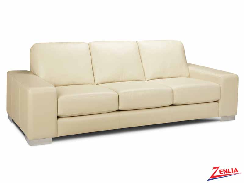Style L6053 Leather Sofa