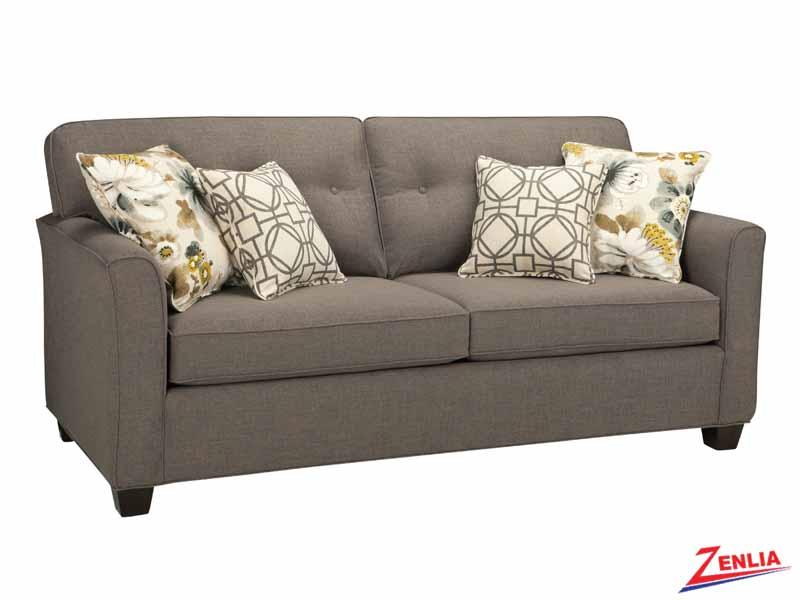 Style 9612 Fabric Sofa