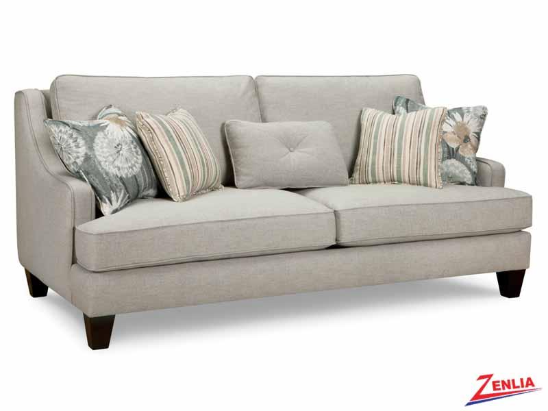 Style 9649 Fabric Sofa
