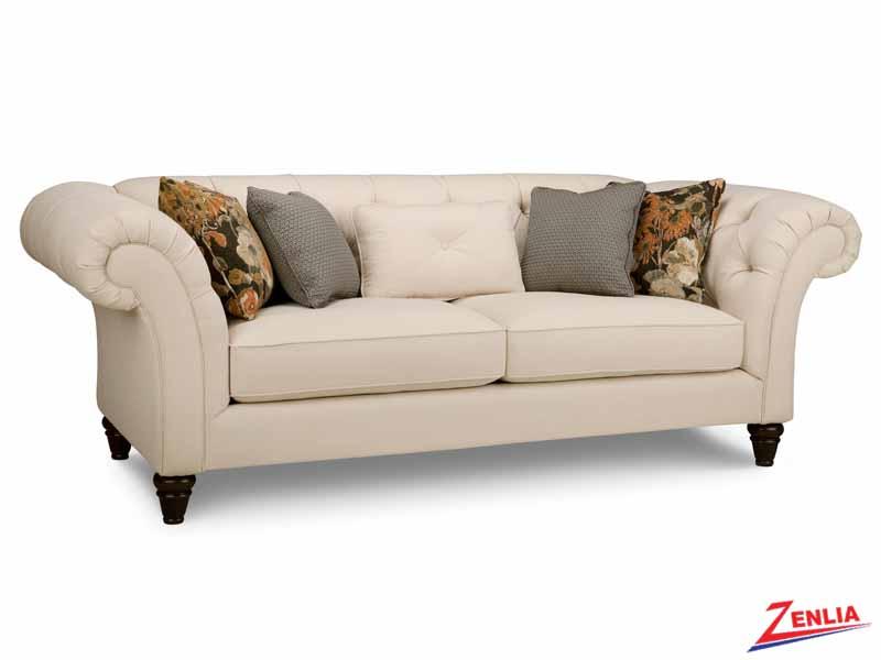 Style 9660 Fabric Sofa