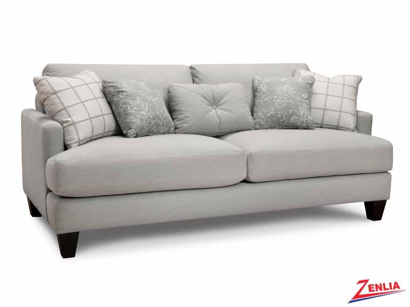 Style 9685 Fabric Sofa