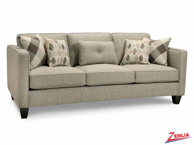 Style 9699 Fabric Sofa