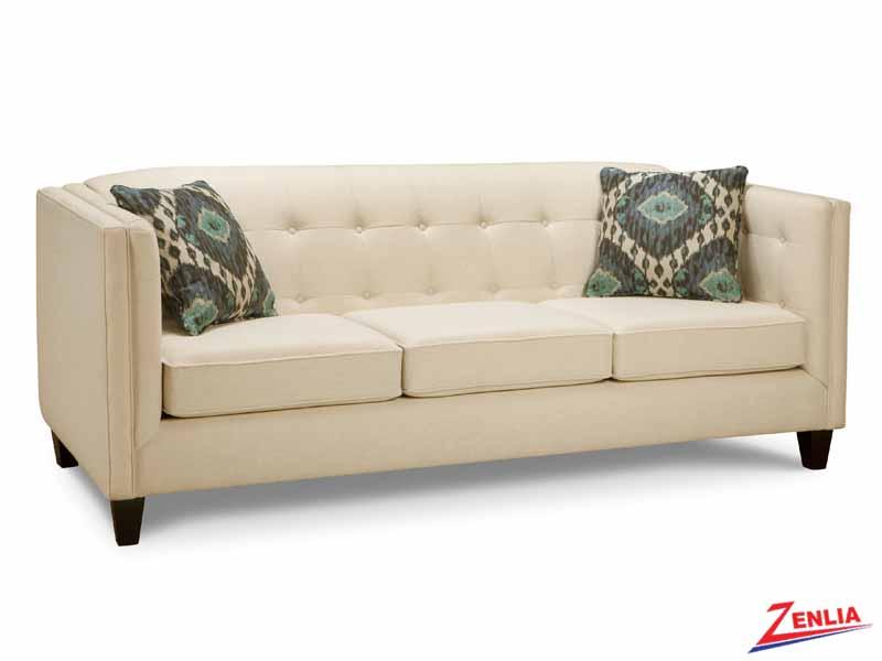Style 9665 Fabric Sofa