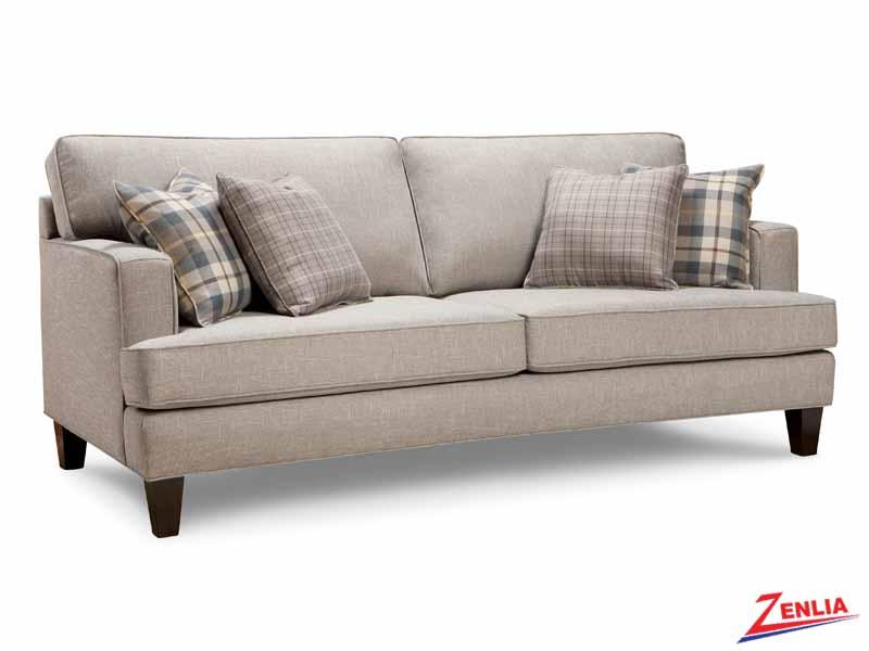 Style 9671 Fabric Sofa