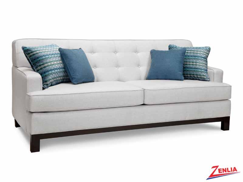 Style 9678 Fabric Sofa