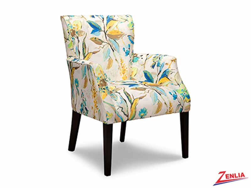 Style 843 Accent Chair
