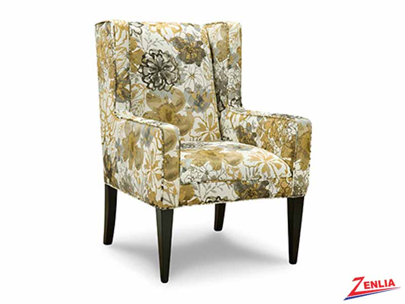 Style 866 Accent Chair
