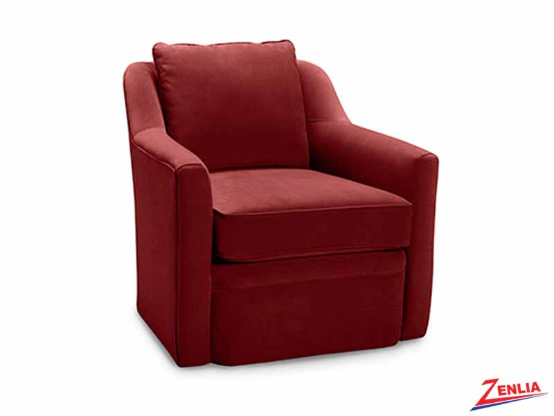 Style 861 Swivel Chair