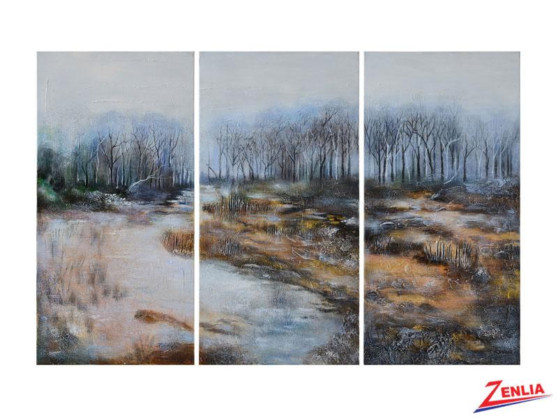 Rig Triptych