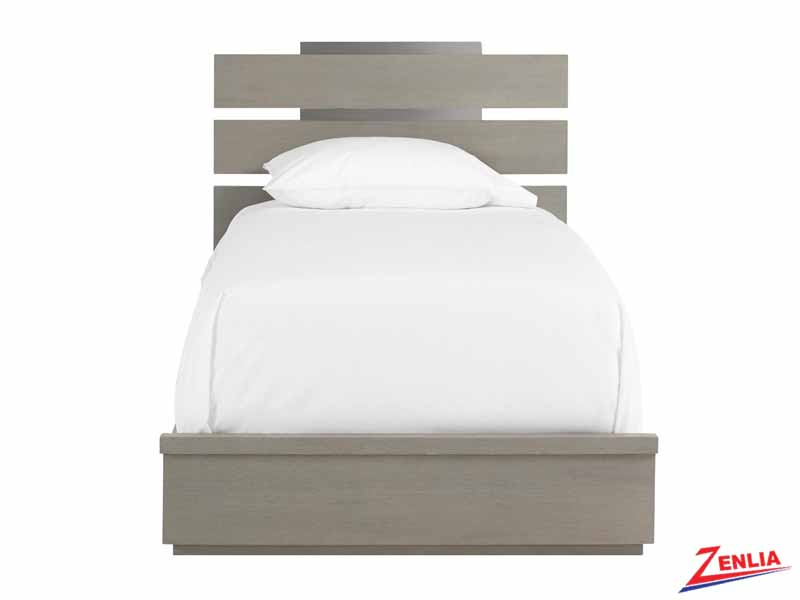 Axi Twin Panel Bed