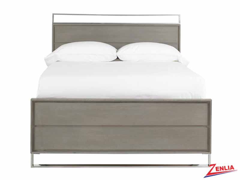 Axi Full Reading Bed