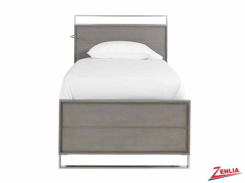 Axi Twin Reading Bed