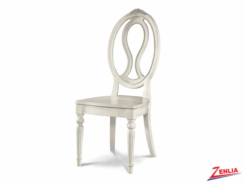 Gabriel Chair With Storage Seat