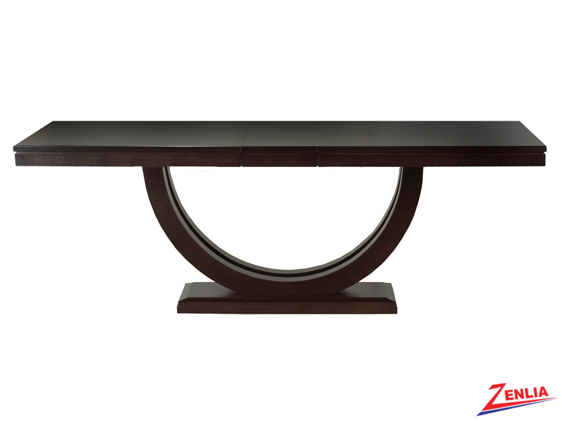 Mpol Pedestal Dining Table