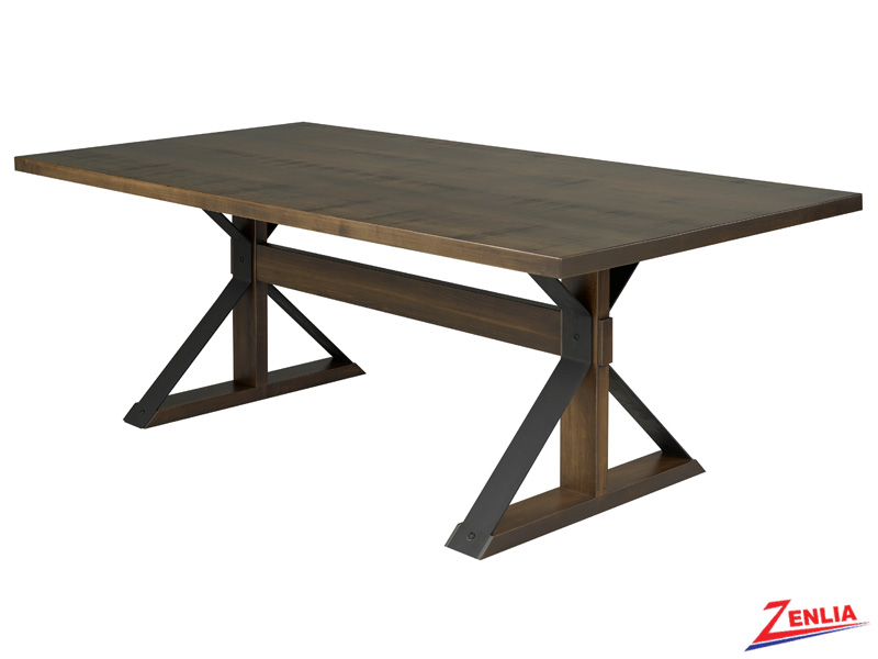 Moor Dining Table