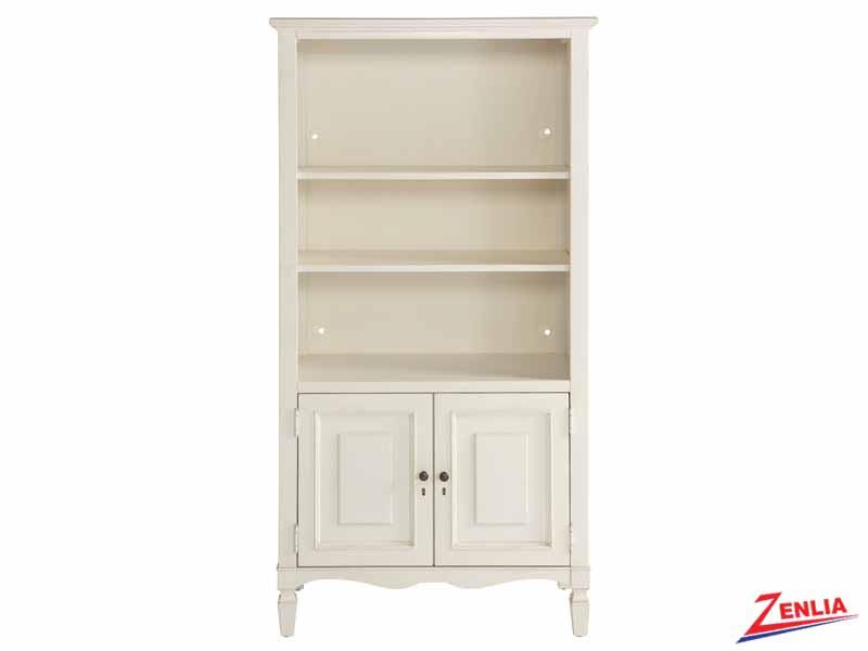 Summer Bookcase