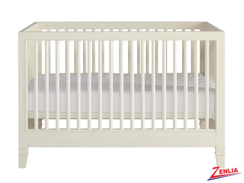 Summer Crib