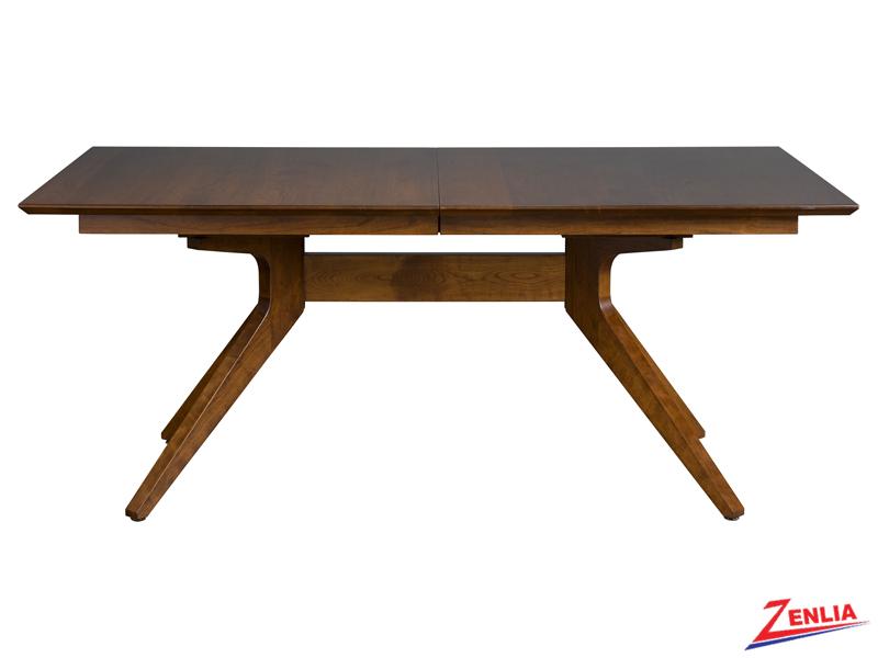 Skagan Pedestal Dining Table