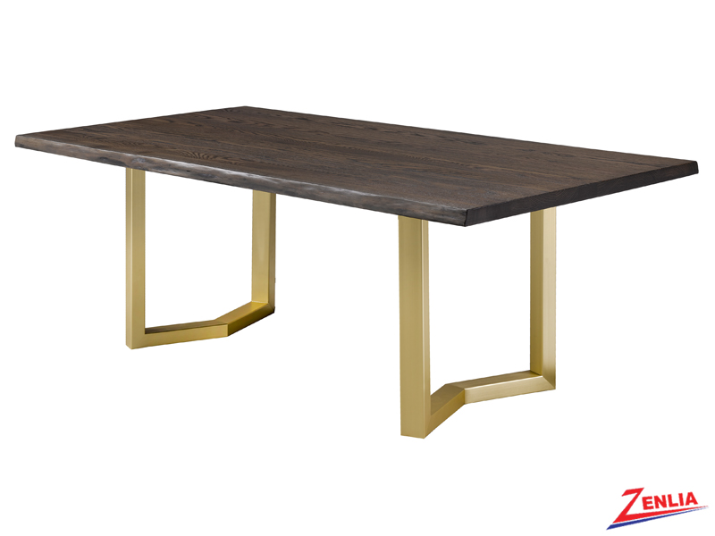 Palisade Pedestal Dining Table