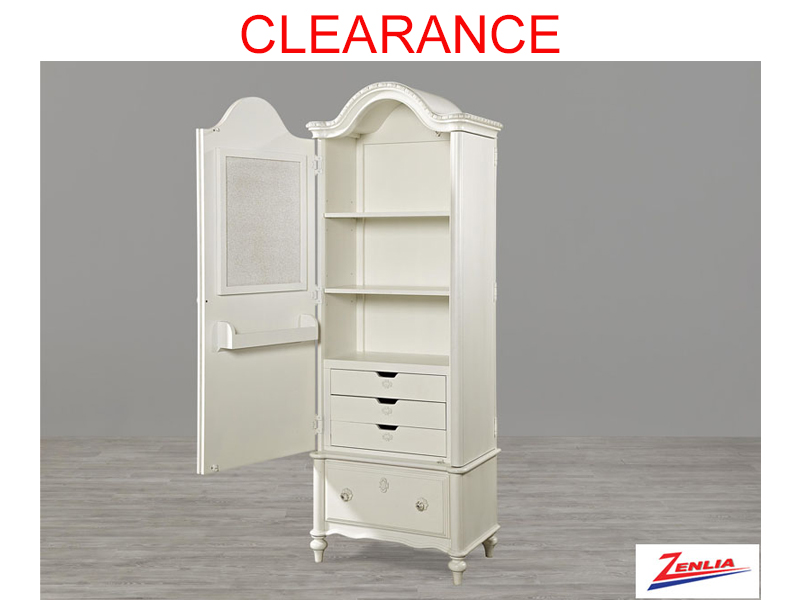 Bella Armoire On Clearance