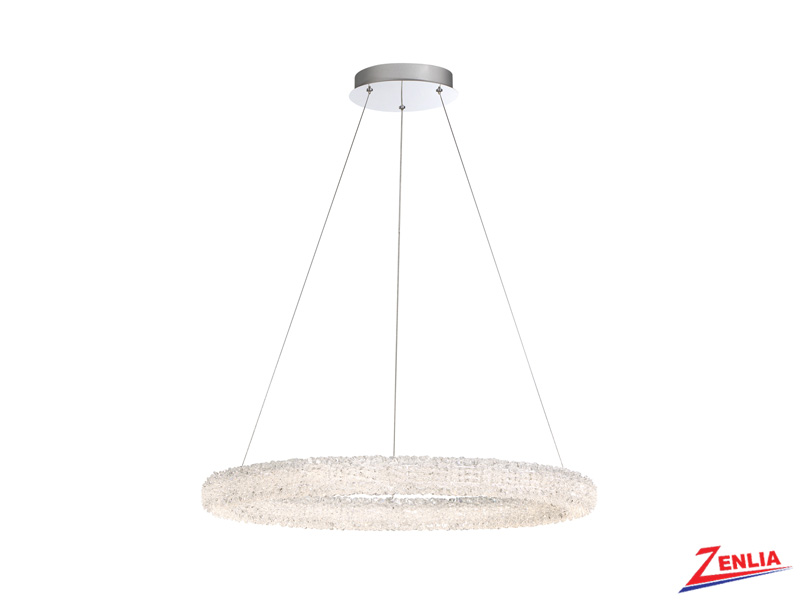 Sass Round Led Chandelier